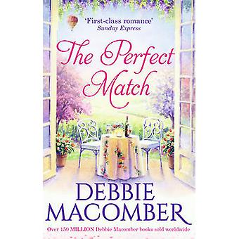 الكمال المباراة-أولاً يأتي الزواج/لك، والأعمال المتعلقة بالألغام ماكوم ديبي