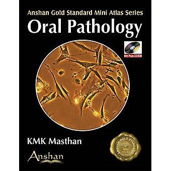 ميني أطلس أمراض الفم من ك. م. ك. مستان-كتاب 9781848290112