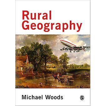 Rurale geografie - processen - reacties en ervaringen in landelijke herstr