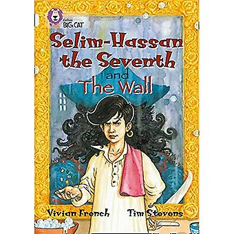 Selim Hassan de zevende: Band 17/Diamond (Collins Big Cat)