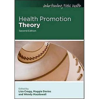 Théorie de Promotion de la santé