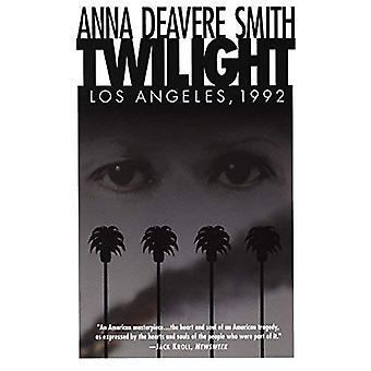 Twilight Los Angeles: 1992