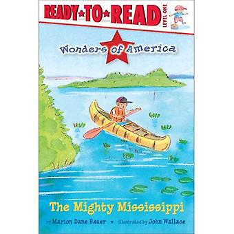 The Mighty Mississippi (Wonders of America)