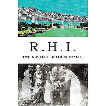 R.H.I.: Les deux romans