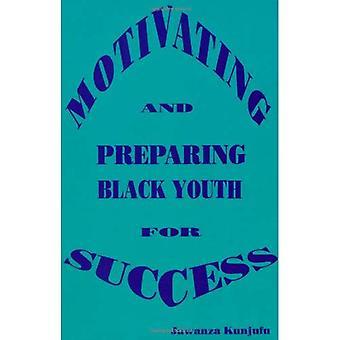 Motiverende og forbereder Black Youth suksess
