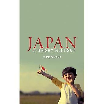 Japani: Lyhyt historia (lyhyen historia)