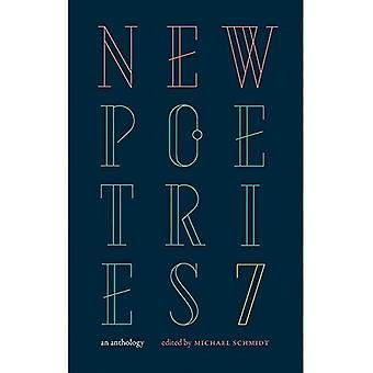 New Poetries VII: An Anthology (New Poetries)