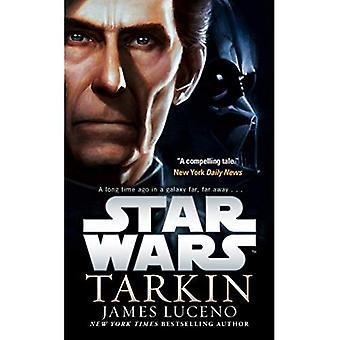 Star Wars: Tarkin (UK painos)
