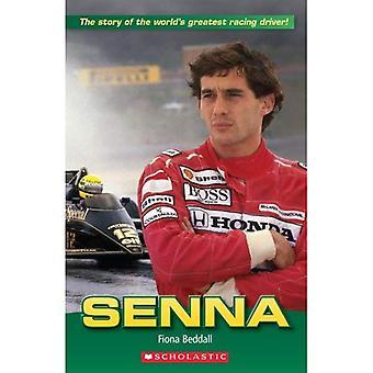 Senna Audio Pack (Scholastic Readers)