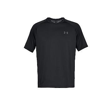 Under Armour Tech 2.0 Short Sleeve 1326413-001 Mens T-shirt