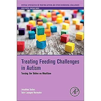 Il trattamento di alimentazione sfide nell'autismo: girando la tabelle il Mealtime (specialità di critici nel trattamento di autismo e altre sfide comportamentali)