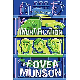 De versterving van Fovea Munson