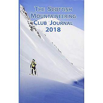 The Scottish Mountaineering Club Journal 2018