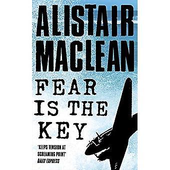Frygt er nøglen