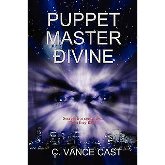 Puppet Master by Cast & C. Vance