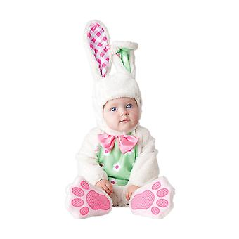 Kids Baby Bunny Onesie Easter Animal Fancy Dress Costume