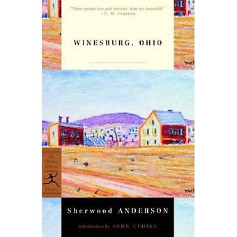 Winesburg - Ohio (New edition) by Sherwood Anderson - 9780375753138 B