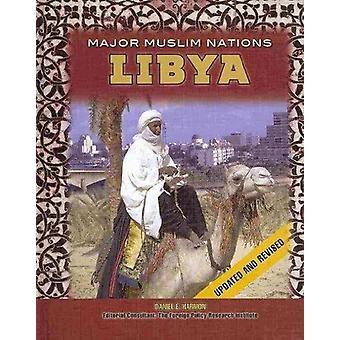 Libya by Dan Harmon - 9781422213889 Book