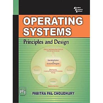 Operating Systems - Principles and Design by Pabitra Pal Choudhury - 9