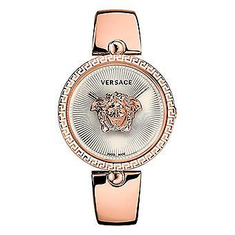 Versace Damen Uhr Armbanduhr PALAZZO Empire Bangle VCO110017 Edelstahl