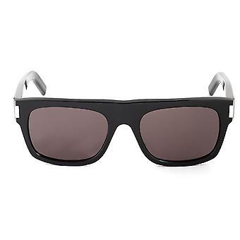 Saint Laurent SL 293 001 52 Rectangular Sunglasses