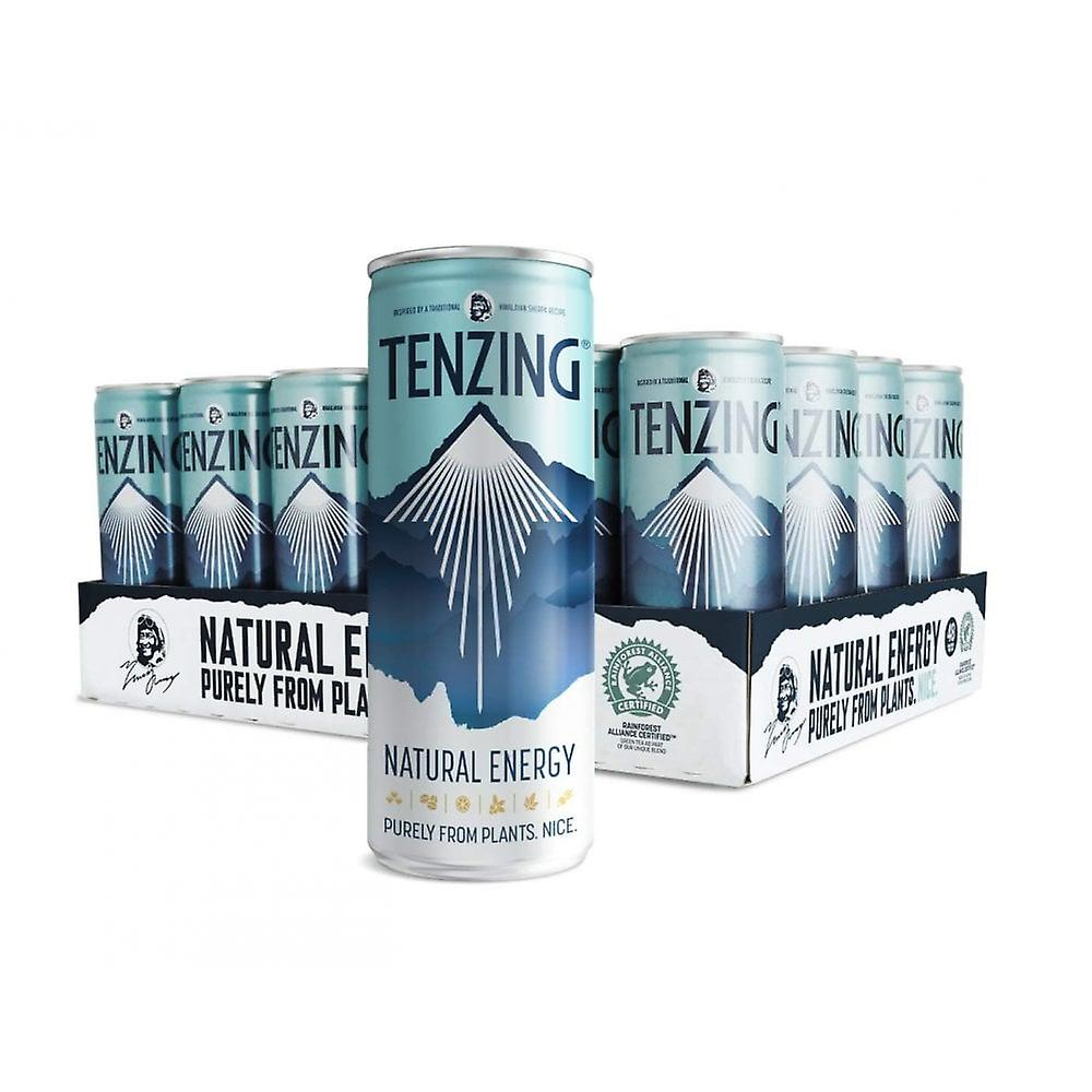 TENZING Tenzing Natural Energy