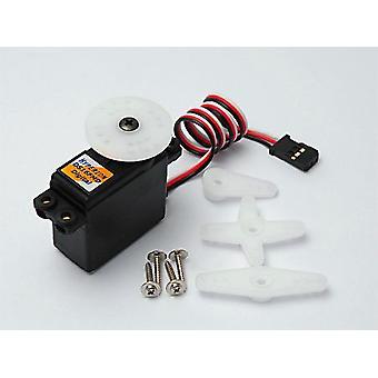 Programmable Digital Servo - 25.5gr DS16-FMD