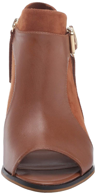 Bella Vita Women's Kellan Block Heel Sandal Shoe