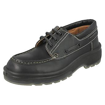 Mens Totectors Safety Shoe Style - 1005