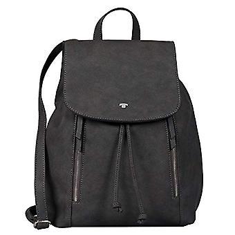 Tom Tailor Acc Carol - Grey Women's Backpack Bags (Grau) 24x38x10 cm (W x H L)