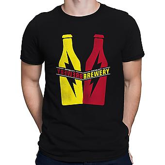 Central City Brewery Men-apos;s T-Shirt