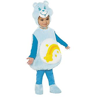 Wish Costume for toddlers - Care Bears