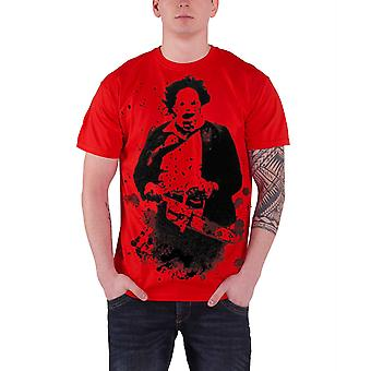 Plan 9 The Texas Chainsaw Massacre Leatherface Official Mens New Red T Shirt Plan 9 The Texas Chainsaw Massacre Leatherface Official Mens New Red T Shirt Plan 9 The Texas Chainsaw Massacre Leatherface Official Mens New Red T Shirt Plan 9
