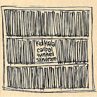 Kid Koala - Carpal Tunnel Syndrome [CD] USA import