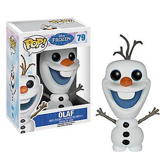 Frozen Olaf Pop! Vinyl
