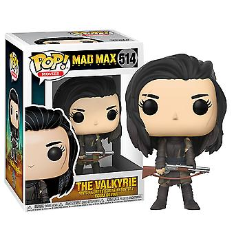 Mad Max Fury Road Valkyrie Pop! Vinyl