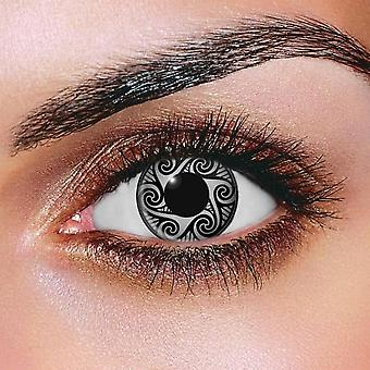 Sorcerer Contact Lenses (Pair)