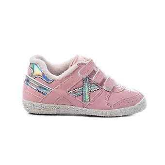Munich School Shoes Mini Goal Velcro 1454 0000155395_0