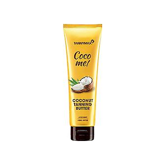 Tannymaxx Coconut Butter Line Coco Me Coconut Tanning Butter - 150ml
