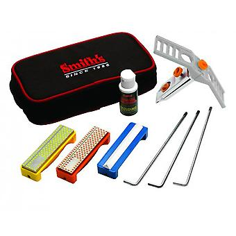 Smith's Abrasives Diamond Precision Knife Sharpening System, BRAND NEW #50593