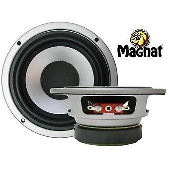 1 Paar 100 mm Tiefmitteltöner Magnat ACM100S-CP4701 S 130 Watt max., NEU