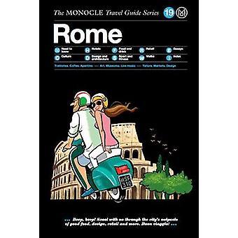 Rome by Tyler Brule