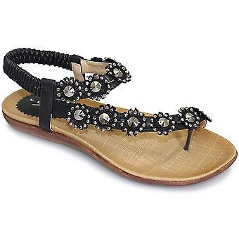 Lunar Charlotte Womens Fashion Sandals