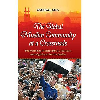 The Global Muslim Community at a Crossroads