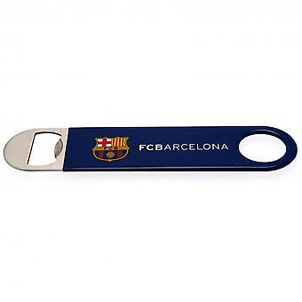 FC Barcelona Bar Magnet Bottle Opener