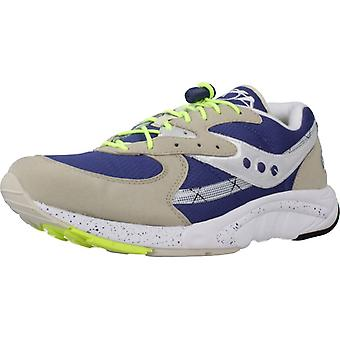 Saucony Sport / Zapatillas Lifestyle Color Greyblu