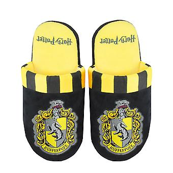Harry Potter Hogwarts House Hufflepuff Women's Slippers