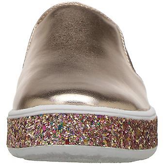 Steve Madden Kids' Jgloree Sneaker, Rose Gold,  Size Big Kid 4.0