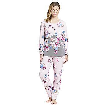R'sch 1193592-16412 Femmes-apos;s New Romance Pink Floral Cotton Pyjama Set