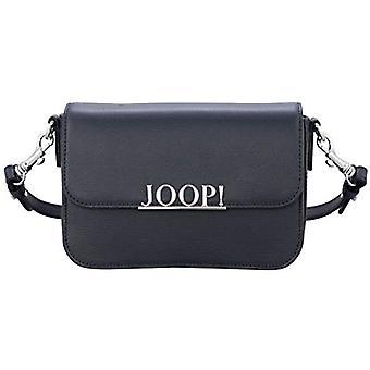 Joop! 4140004512 Blue Woman shoulder bag (Blue (darkblue 402)) 7x12x20 cm (B x H x T)